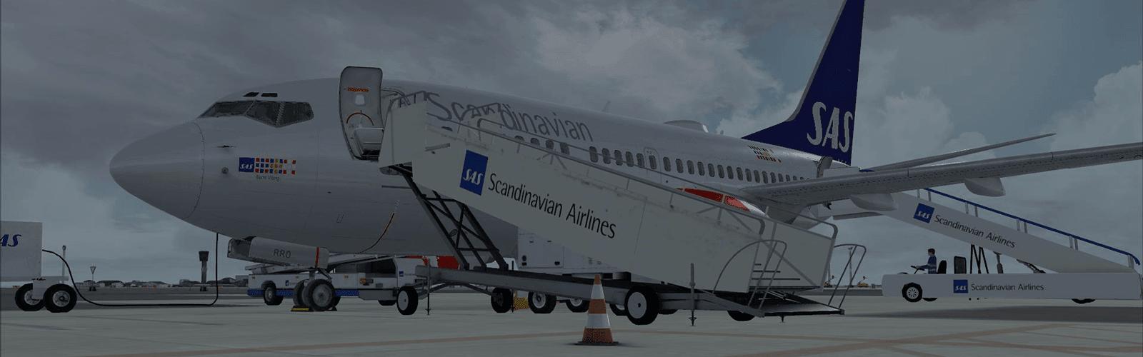 SAS Virtual
